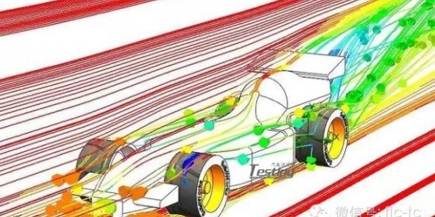 空气动力学在汽车中的应用
