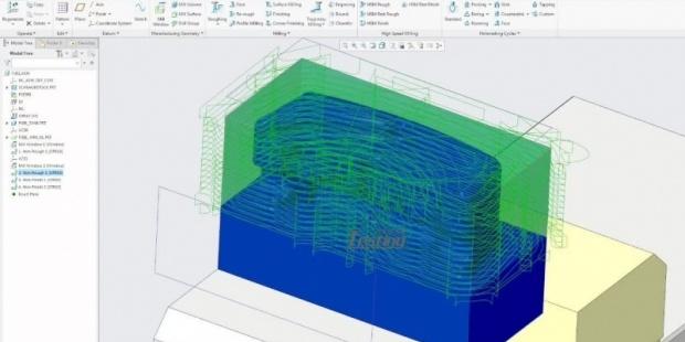 PTC发布最新版本3D CAD解决方案Creo 5.0