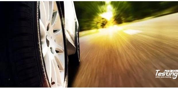 轮胎对地面的力学