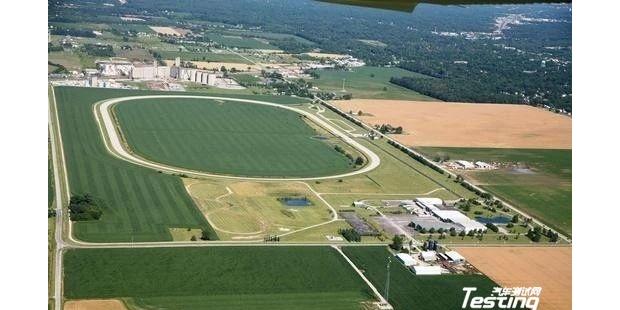 丰田在密西根自建自动驾驶试验场 测试高危边缘性场景
