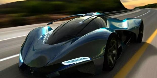 汽车设计:A面的设计建模及评价方法