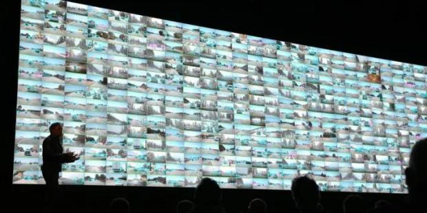 道路模拟测试让自动驾驶汽车更安全