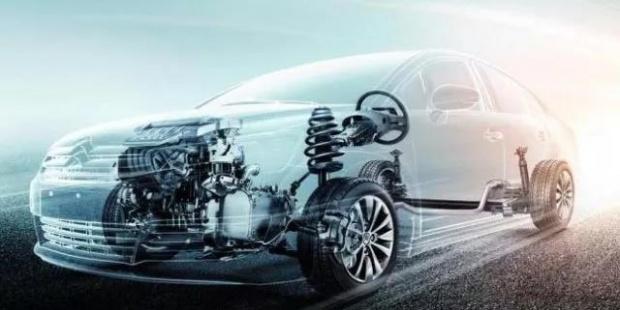汽车质量好不好 汽车的骨骼——底盘很重要