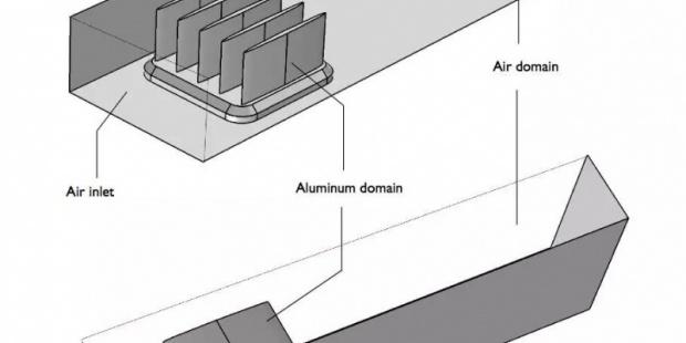 散热器设计如何进行优化?