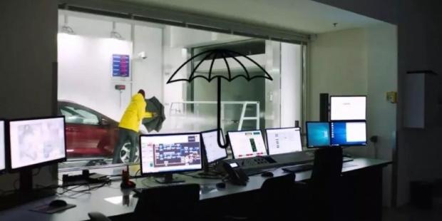 福特在德国建气象工厂 不需要再到世界各地去进行测试