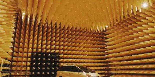 汽车电子产品EMC/EMI测试