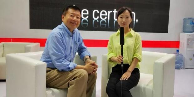 专访│加码中国市场投资 MTS本土化拓展步伐日益矫健