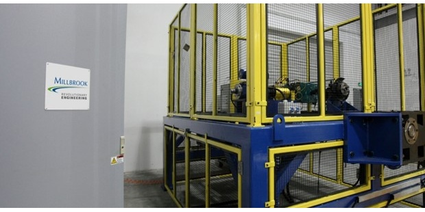 Millbrook收购测试设备供应商Revolutionary Engineering, Inc.