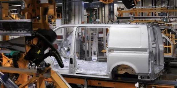 苹果将与大众合作将 T6 货车改装为自动驾驶汽车
