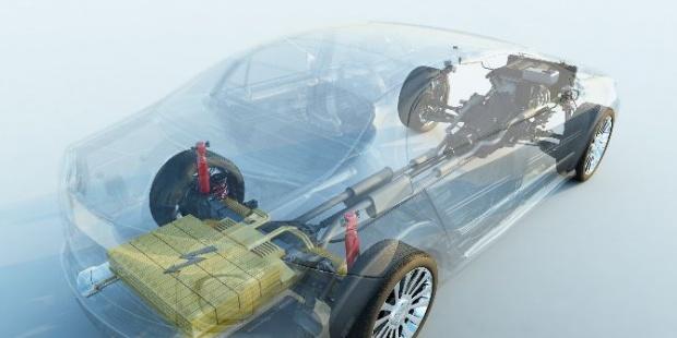 电动汽车的冷却和加热系统测试与分析