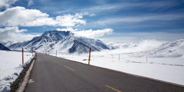 ABB携手腾势挑战电动极限:海拔3500米高原实测