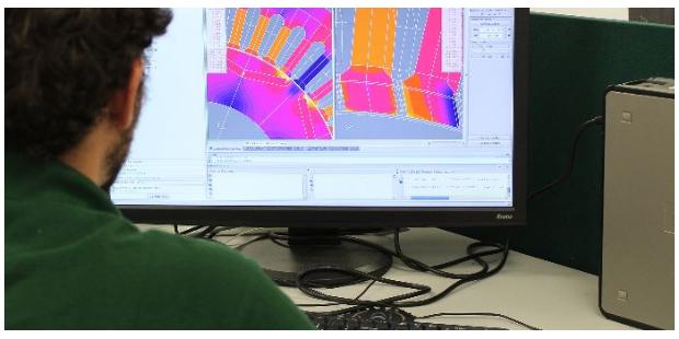 DSD安装最先进的测试设备 提升测试能力