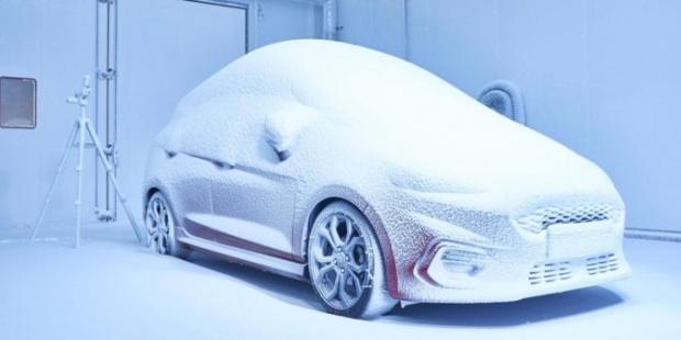 """福特在德国科隆开设环境测试中心——""""气象工厂"""""""