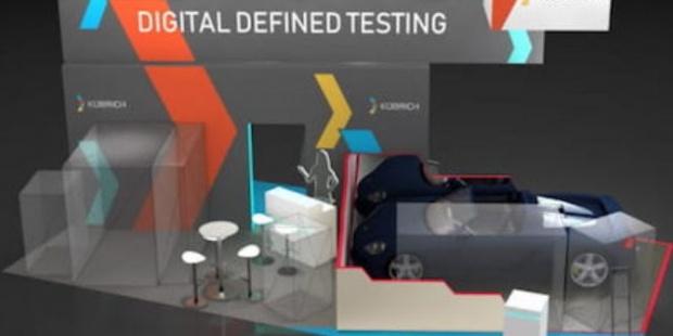 Kübrich将推出全新的全自动机器人测试系统