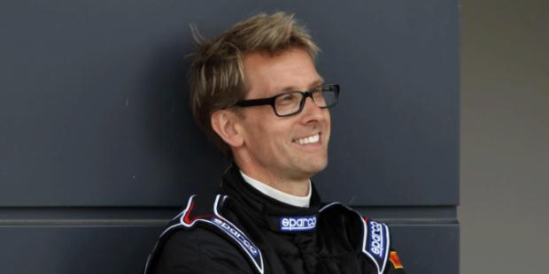 迈凯伦任命前赛车手Kenny Brack为首席测试车手