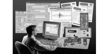 StrainSmart®数据采集系统