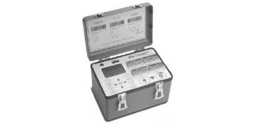 应变测量仪和记录器