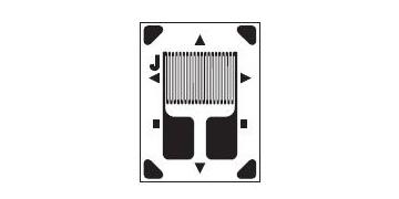 Transducer-Class传感器系列电阻应变计