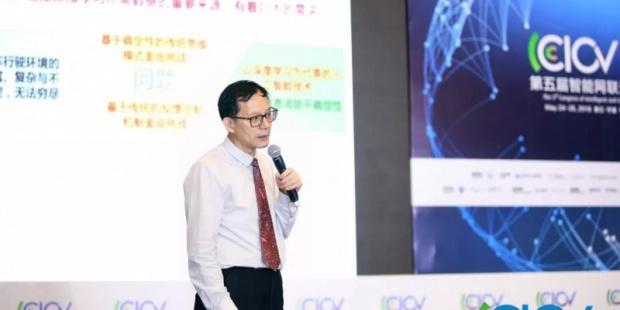 邓伟文:为何场景是智能网联汽车质量保障的关键?