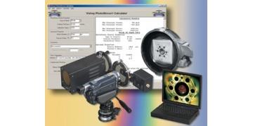 PhotoStress® Plus 光应力测试系统