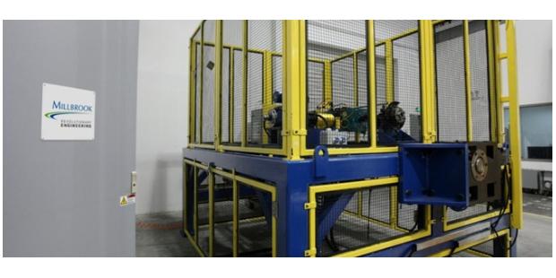 Millbrook获得VCA认证批准 进行WLTP排放测试