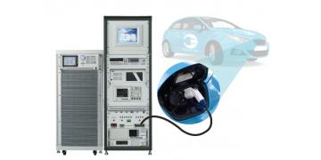 新能源车辆电力电子测试解决方案