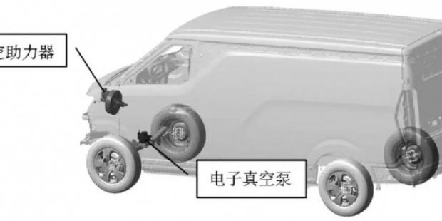 纯电动物流车的真空泵噪音解决方案