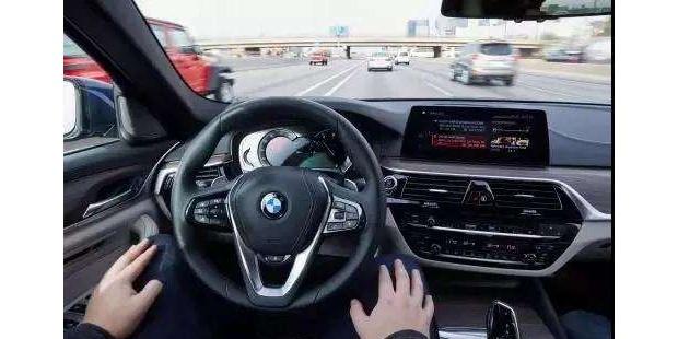 宝马加入百度的阿波罗自动驾驶平台