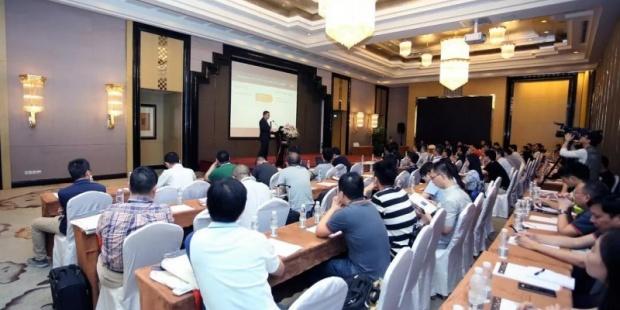 赋能汽车无线连接技术,MVG 上海研讨会干货集锦!