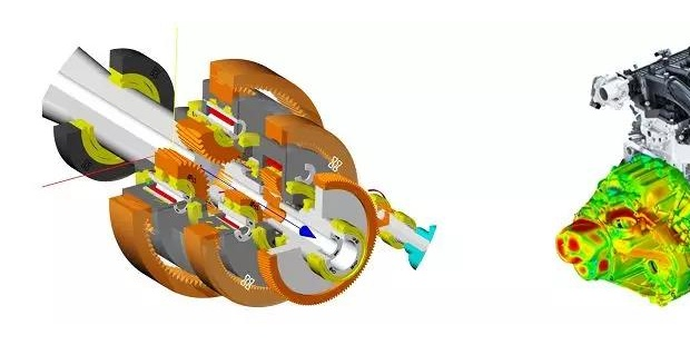变速箱齿轮可靠性与NVH分析高级培训
