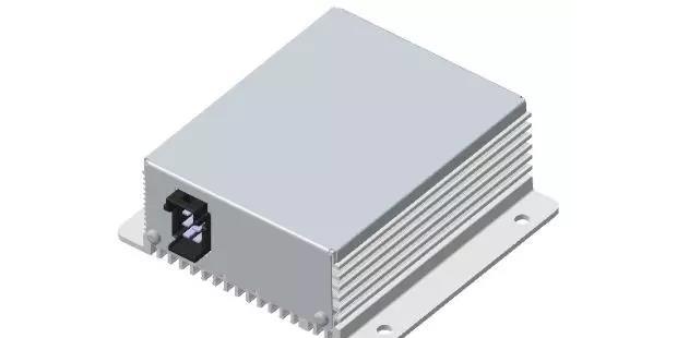 恒润科技——车载DCDC/DCAC电源模块