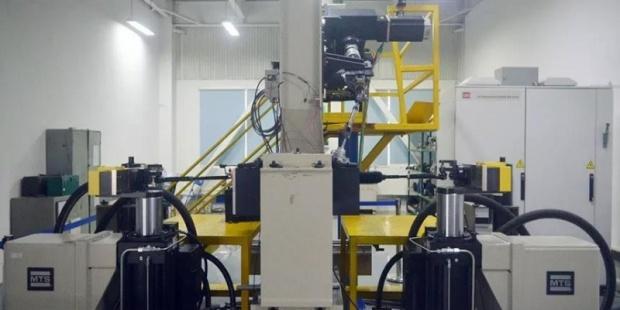 MHIL转向5通道试验台—ST转向系统动态测试