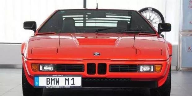 宝马封存20年最强神车复活 全新一代8系正式在法国勒芒全球首发