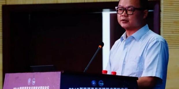 王鹏:中国汽研新能源汽车测试评价