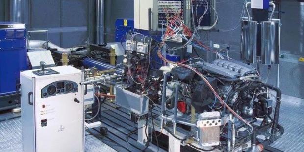 电动车和燃油车在测试和试验体系方面的不同
