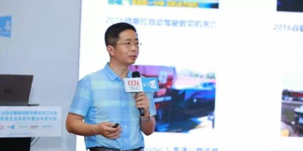 纵目科技王凡:如何保证自主泊车的安全