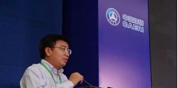 周舟:新能源汽车测试评价关键技术研究
