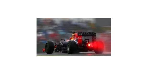 赛车背后的空气动力学
