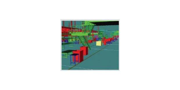 Tecnomatix 解决方案助力MACK卡车公司优化工厂 降低生产成本