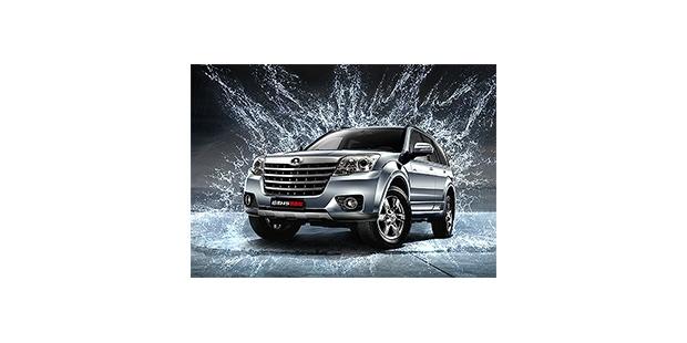 LMS解决方案在高品质豪华SUV开发中的NVH工程应用