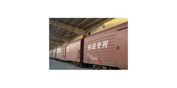 应用LMS疲劳工程解决方案提高铁路车辆可靠性