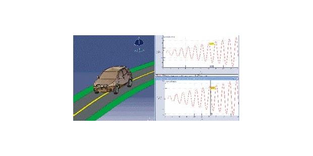 东风日产利用LMS车辆动力学解决方案,让本土汽车工程技术更进一步