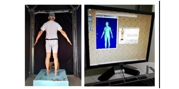 基于中国人体特征的汽车座椅舒适性研究 [专题一]现场数据采集