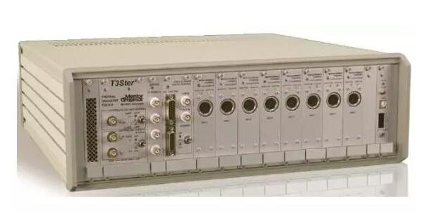 美国 Mentor Graphics 公司瞬态热测试仪