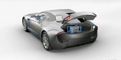 奇石乐携发动机研发最新技术强势登陆2018汽车测试展