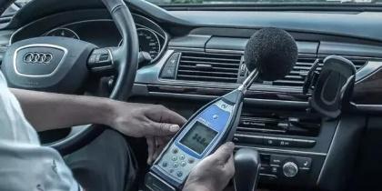 声望技术与您相约2018汽车测试及质量监控博览会