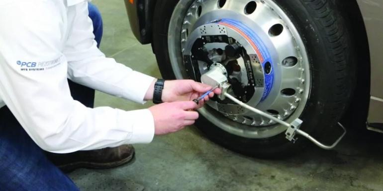 PCB将参加汽车测试及质量监控博览会