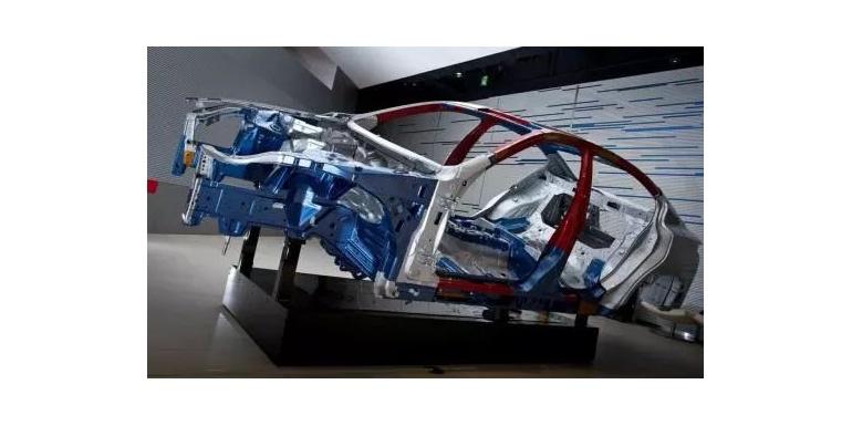 鞍钢与中科院上海光机所成立汽车材料连接技术联合实验室