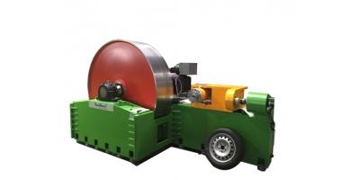 TS HSU 乘用车与轻卡轮胎高速均匀性试验机