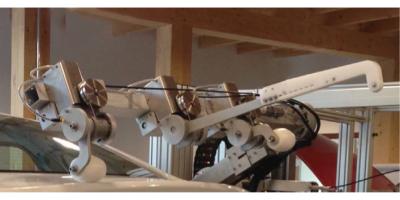 rMot, lMot 系列盖门测试系统